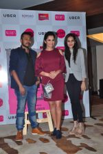 Sania Mirza at the label bazaar event on 20th Dec 2016 (26)_585a2a06f3811.JPG