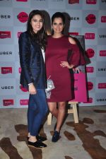 Sania Mirza at the label bazaar event on 20th Dec 2016 (38)_585a2a1567f0f.JPG