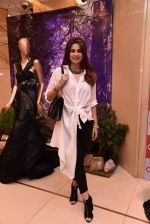 Shaheen Abbas at Esha Amin label launch at Aza on 20th Dec 2016 (413)_585a2b0045651.JPG