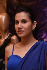 Sonnalli Seygall at Esha Amin label launch at Aza on 20th Dec 2016 (559)_585a2b448a893.JPG