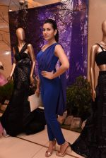Sonnalli Seygall at Esha Amin label launch at Aza on 20th Dec 2016 (583)_585a2b5223d3a.JPG