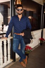 Swapnil Joshi at Harvey India_s Christmas Brunch hosted by Joe Rajan.1_585a1ccbc4a67.JPG