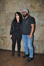 Aamir Khan, Ira Khan at Dangal screening on 21st Dec 2016 (30)_585b87f05ae7e.JPG