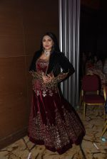 Aarti Surendranath walk for Lakshyam show at Brand of the Year Awards on 21st Dec 2016 (55)_585b8b294cef2.JPG