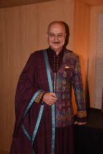 Anupam Kher walk for Lakshyam show at Brand of the Year Awards on 21st Dec 2016 (386)_585b8b5c34a19.JPG