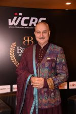 Anupam Kher walk for Lakshyam show at Brand of the Year Awards on 21st Dec 2016 (391)_585b8b84cc02a.JPG