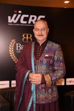 Anupam Kher walk for Lakshyam show at Brand of the Year Awards on 21st Dec 2016 (392)_585b8b5f0d2f4.JPG