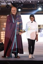 Anupam Kher walk for Lakshyam show at Brand of the Year Awards on 21st Dec 2016 (435)_585b8b603bea3.JPG