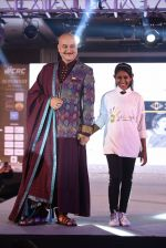 Anupam Kher walk for Lakshyam show at Brand of the Year Awards on 21st Dec 2016 (439)_585b8b62a470c.JPG