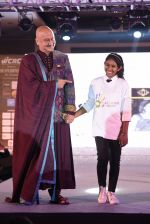 Anupam Kher walk for Lakshyam show at Brand of the Year Awards on 21st Dec 2016 (440)_585b8b633bf7c.JPG