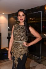 Mugdha Godse walk for Lakshyam show at Brand of the Year Awards on 21st Dec 2016 (341)_585b8bd1a4eb2.JPG