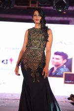 Mugdha Godse walk for Lakshyam show at Brand of the Year Awards on 21st Dec 2016 (219)_585b8bc723a07.JPG