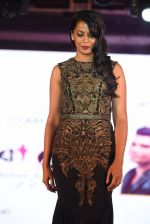Mugdha Godse walk for Lakshyam show at Brand of the Year Awards on 21st Dec 2016 (223)_585b8bca46f2c.JPG