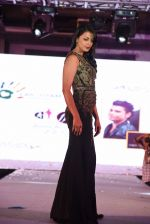 Mugdha Godse walk for Lakshyam show at Brand of the Year Awards on 21st Dec 2016 (224)_585b8bcae8eda.JPG