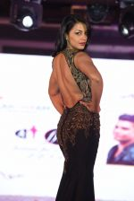 Mugdha Godse walk for Lakshyam show at Brand of the Year Awards on 21st Dec 2016 (225)_585b8bcb8eafe.JPG