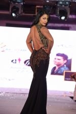 Mugdha Godse walk for Lakshyam show at Brand of the Year Awards on 21st Dec 2016 (226)_585b8bcc2c510.JPG