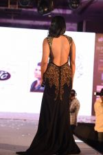 Mugdha Godse walk for Lakshyam show at Brand of the Year Awards on 21st Dec 2016 (229)_585b8bce07af4.JPG