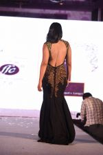Mugdha Godse walk for Lakshyam show at Brand of the Year Awards on 21st Dec 2016 (230)_585b8bceafa9a.JPG
