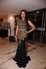 Mugdha Godse walk for Lakshyam show at Brand of the Year Awards on 21st Dec 2016 (342)_585b8bd24d1c8.JPG