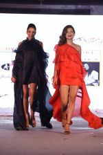 Ravee Gupta walk for Lakshyam show at Brand of the Year Awards on 21st Dec 2016 (192)_585b8be1c50e7.JPG