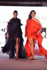 Ravee Gupta walk for Lakshyam show at Brand of the Year Awards on 21st Dec 2016 (193)_585b8be269634.JPG