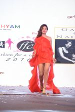 Ravee Gupta walk for Lakshyam show at Brand of the Year Awards on 21st Dec 2016 (199)_585b8be7cd24f.JPG