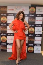 Ravee Gupta walk for Lakshyam show at Brand of the Year Awards on 21st Dec 2016 (6)_585b8bde598b9.JPG