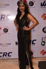 Shibani Kashyap walk for Lakshyam show at Brand of the Year Awards on 21st Dec 2016 (26)_585b8c0612aaf.JPG