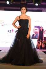 Shriya Saran walk for Lakshyam show at Brand of the Year Awards on 21st Dec 2016 (279)_585b8c2ca5808.JPG