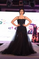Shriya Saran walk for Lakshyam show at Brand of the Year Awards on 21st Dec 2016 (280)_585b8c2d51ba9.JPG