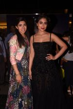 Shriya Saran walk for Lakshyam show at Brand of the Year Awards on 21st Dec 2016 (367)_585b8c30d1232.JPG