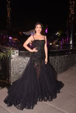 Shriya Saran walk for Lakshyam show at Brand of the Year Awards on 21st Dec 2016 (371)_585b8c332e68b.JPG