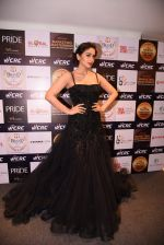 Shriya Saran walk for Lakshyam show at Brand of the Year Awards on 21st Dec 2016 (419)_585b8c371928d.JPG