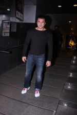 Sohail Khan snapped post dinner at Hakassan on 21st Dec 2016 (15)_585b89b90e09d.JPG