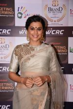 Taapsee Pannu walk for Lakshyam show at Brand of the Year Awards on 21st Dec 2016 (178)_585b8c66471d3.JPG