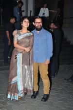 Aamir Khan, Kiran Rao at Dangal premiere on 22nd Dec 2016 (38)_585cd92cb4ace.JPG