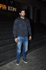 Aditya Roy Kapoor at Dangal premiere on 22nd Dec 2016