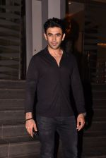 Amit Sadh at Dangal premiere on 22nd Dec 2016