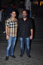 Anand L Rai at Dangal premiere on 22nd Dec 2016