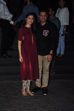 Divya Kumar, Bhushan Kumar at Dangal premiere on 22nd Dec 2016 (151)_585cda2ec94b3.JPG