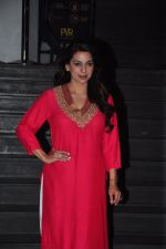 Juhi Chawla at Dangal premiere on 22nd Dec 2016