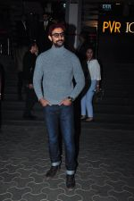 Kunal Kapoor at Dangal premiere on 22nd Dec 2016