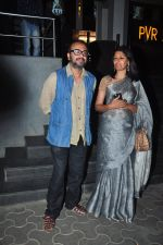 Nandita Das at Dangal premiere on 22nd Dec 2016