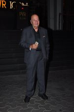 Prem Chopra at Dangal premiere on 22nd Dec 2016