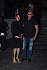Puneet Issar at Dangal premiere on 22nd Dec 2016