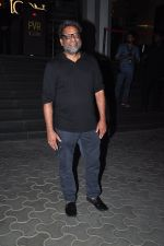 R Balki at Dangal premiere on 22nd Dec 2016