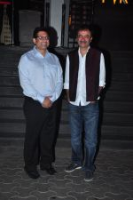 Rajkumar Hirani at Dangal premiere on 22nd Dec 2016