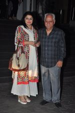 Ramesh Sippy at Dangal premiere on 22nd Dec 2016