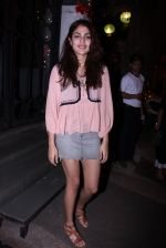 Rhea Chakraborty at Farah Ali Khan
