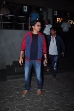 Shaan at Dangal premiere on 22nd Dec 2016